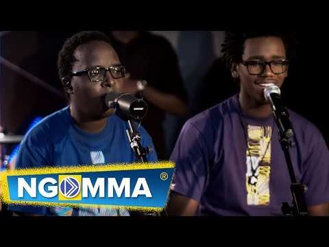 SITAOGOPA by Mwanga Band [Official Music Video]