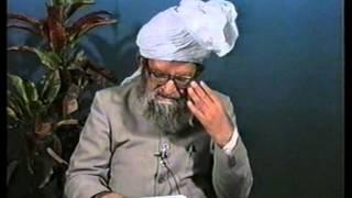 Urdu Dars Malfoozat #200, So Said Hazrat Mirza Ghulam Ahmad Qadiani(as), Islam Ahmadiyya