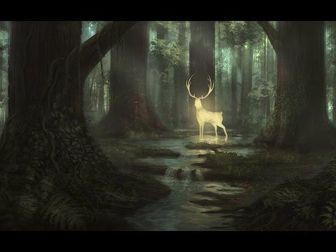 Лесной олень, поёт Яна Айнсанова