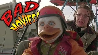 How BAD is Howard the Duck???