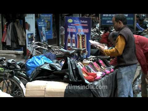 Shopping in Hong Kong market, Dimapur  - The mecca of fashion!