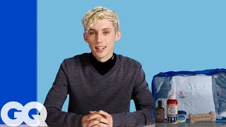 10 Things Troye Sivan Can't Live Without | GQ