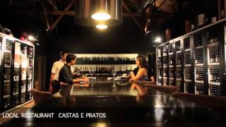 2012 aquapura douro valley video