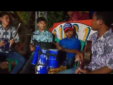 Pengamen Cirebon Turu Ning Pawon Versi Si Kecil MAMA PRODUCTION