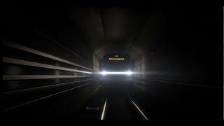 Neue U-Bahn für Wien: Erster Blick ins Innere des X-Wagens