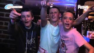Mega School Party 31 mei in Club Prins