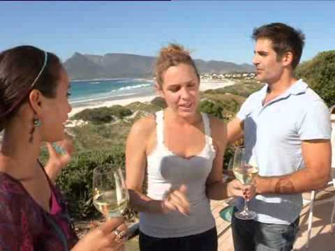 Days of Our Lives cast visit South Africa (full insert)
