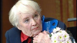 Ушла из жизни старейшая актриса Москвы Татьяна Карпова