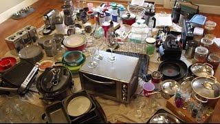 KonMari Method | Kitchen