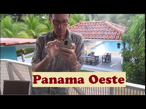 Panama Beaches 1.5 Hours From Panama City By Bus