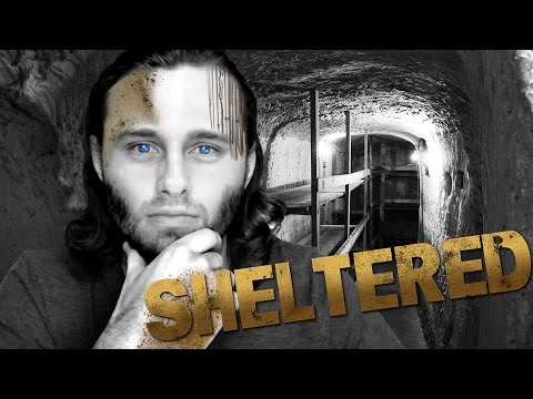 NUCLEAR APOCALYPSE!! | Sheltered