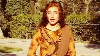 Nazia Iqbal - Yara Sta Pa Aanago Ke