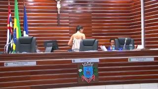 14ª Sessão Ordinária da Décima Sétima Legislatura