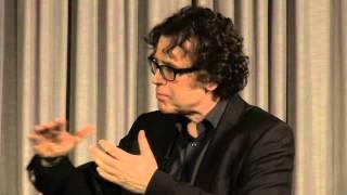 Bernd M. Scherer with David Rothenberg /Interview/ The Anthropocene Project