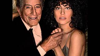 Tony Bennett & Lady Gaga - Let
