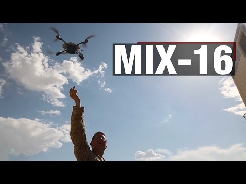 MIX-16 | 21st Century Warfare