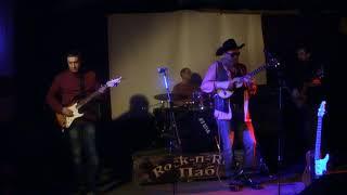 JAM 09.12.2017- Travelling Riverside Blues (Led Zeppelin Cover)