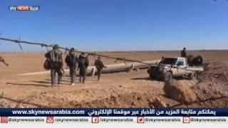 الميليشيات الكردية ومهمة تطويق الرقة السورية