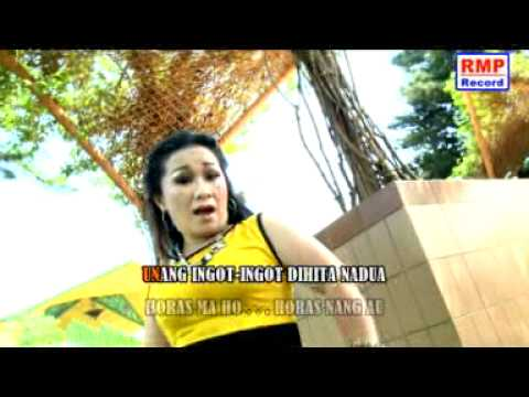 Lagu Batak Terbaru 2014 - (Lidya Tambunan - Sirang Namai (Album Goyang Boru Toba))