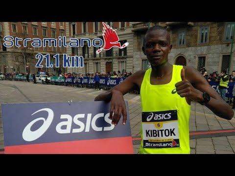 StraMilano Half Marathon 2018