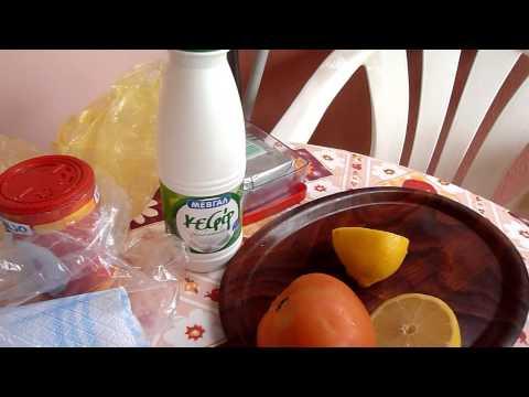 Breakfast Sarti Greece sept 2015