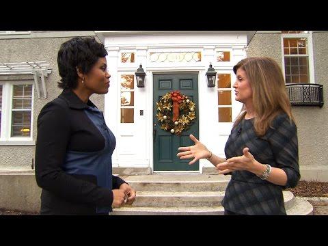 Residence tour: Explore Opposition's Ottawa home 'Stornoway'