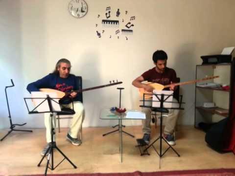 KADIOĞLU ZEYBEĞİ - Şenol Kaya Müzik Merkezi