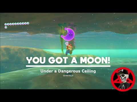 Guide Seaside Kingdom Moon 16