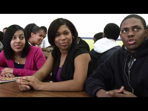 Roosevelt High School Peacemakers PSA