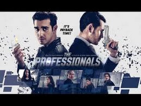 Film Bioskop Indonesia Terbaru 2016 THE PROFESSIONALS | Fachri Albar