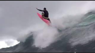 Red Bull Decades - The Highest Level Short Board - Ep. 5