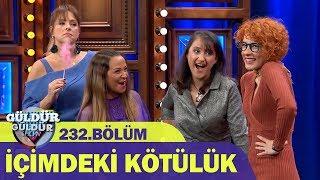 İçimdeki Kötülük - Güldür Güldür Show 232.Bölüm