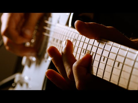 How to play lead guitar. Where to start? - Easy Beginner Guitar Lesson Tutorial