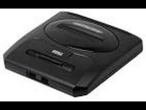 Retro Review: Sega Genesis Info, History, And Teardown.