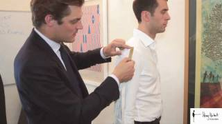 How to measure f๐r a suit