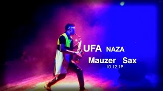 Download Артур Mauzer Sax - Уфа. Naza. Live. MP3 song and Music Video