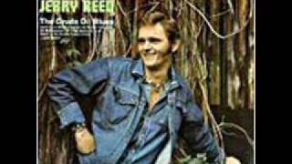 Jerry Reed - A Good Woman's Love