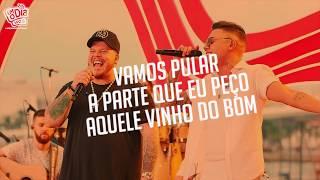 Atrasadinha - Felipe Araújo Part. Ferrugem