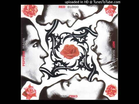 Red Hot Chili Peppers - Mellowship Slinky In B Minor mp3
