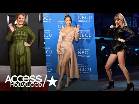 Forbes' Highest Paid Women In Music 2017: See Who Made The Most!   Access Hollywood