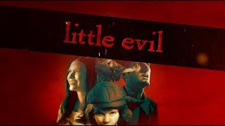 StrucciWatch: Little Evil Review