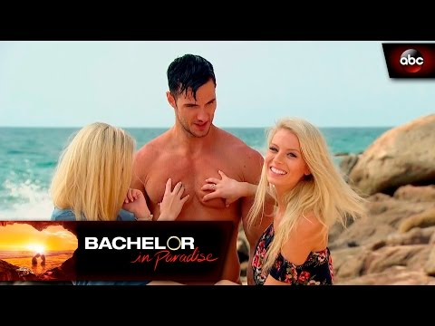 This Season In Paradise - Bachelor In Paradise (Season 3)