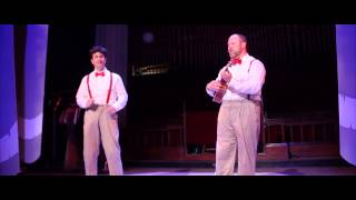 Highland Arts Theatre presents The Wakowski Brothers - A Cape Breton Vaudeville Trailer