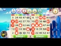 Bingo Game in Las Vegas - LIVE GAMEPLAY & COVERALL - YouTube