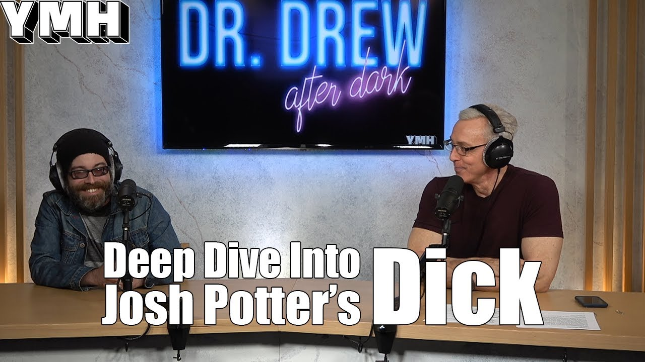 Josh Potter S Release Problem Drdad Highlight Youtube Josh starts off this episode by discussing russell (aka sussell) wilson's strange fragrance ad, and radio legend john otto. youtube