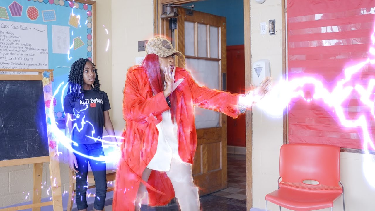 Download OUR FAMILY SUPER POWERS SEASON FINALE!!!