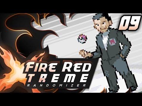 giovanni the italian mans | Pokemon FireRed Extreme Randomizer /w TheHeatedMo - 09