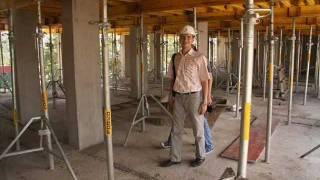 ОПАЛУБКА РОБУД(Опалубка РОБУД для бетонирования стен, колонн и перекрытий www.robud.com.ua., 2012-01-24T11:13:41.000Z)