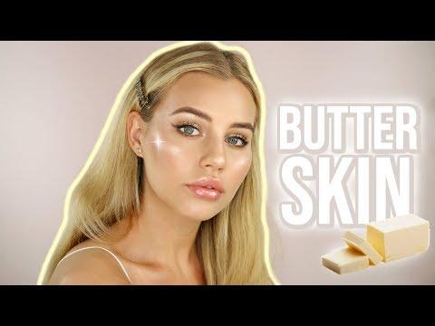 "min-""everyday-makeup-tutorial""-|-hur-jag-får-mitt-gloooww"
