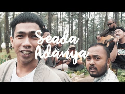SEADAADANYA EPS. #64 | Proses live session di Cikole Bandung